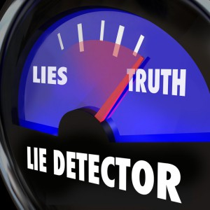 Become A Human Lie Detector